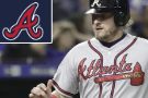 NL East champion Braves romp to 10-2 win over Royals