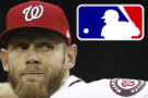 Strasburg, Nats sweep Phils in 5-game series, hold WC lead