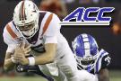 Harris, Duke put a hurting on Virginia Tech, 45-10