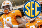 Vols not saying who will start at QB against No. 3 Georgia