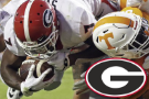 Fromm helps No. 3 Georgia trounce Tennessee 43-14