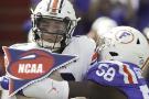 AP Top 25 Takeaways: SEC begins grinding its top-10 teams
