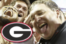 No. 3 Georgia can handle adversity, but wants to start faster