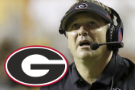 No. 3 Georgia tries to deflect upset bid from South Carolina