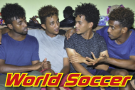 Eritrean soccer players who defected say they live in fear