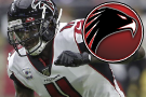 Jones speaks up, tries to get Falcons on track