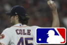 With Series suddenly locked up, Scherzer vs. Cole for Game 5