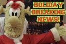 Holiday Season Activities at The Battery Atlanta