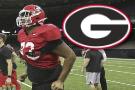 #5 Georgia, #8 Baylor talk motivation for Sugar Bowl