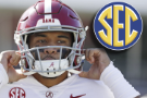Alabama QB Tagovailoa tweets NFL decision coming Jan. 6