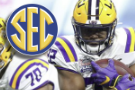 Getting it done: Clemson, LSU backs proving they belong