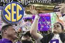 Burrow, LSU beat Clemson 42-25 for title, cap magical season