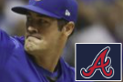 Hamels eager to fill leadership void on young Braves staff