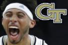 Stunner in the ATL: Ga Tech upsets No. 5 Louisville 64-58