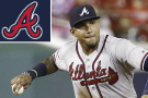 Johan Camargo – In Great Shape & Ready For Spring Training