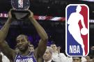 Kawhi Leonard wins first Kobe Bryant All-Star MVP award By ANDREW SELIGMAN