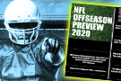 Download your NFL Offseason Preview By Carlos Medina