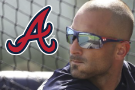 Markakis leads by example with NL East champion Braves