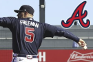 BRAVES ALMOST READY TO ROLL INTO THE REGULAR SEASON