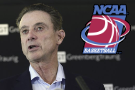 Rick Pitino returns to NCAA college basketball as Iona coach