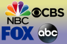 Networks get through first weekend with taped programming