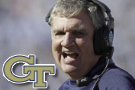 Tech IS going to honor Paul Johnson