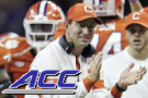 "Two Words Give Insight Into Clemson's Success: ""Except Dabo."""