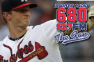 Braves pitcher Mike Soroka joins Chuck and Chernoff