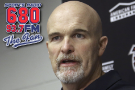 "680 The Fan Exclusive: ATL Head Coach Dan Quinn on ""Cellini & Dimino"""