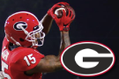 Top 5 Replays of the 2017 Georgia Bulldogs season