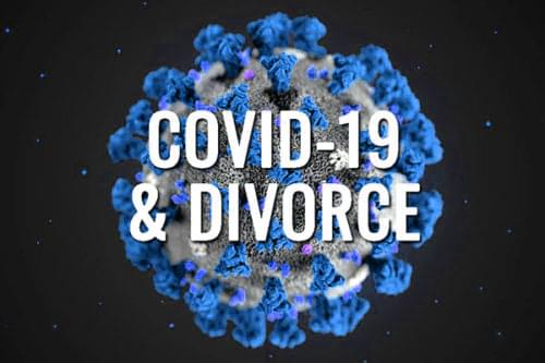 Oxendine Law – Divorce in Pandemic