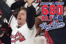 OUR BRAVES DELIVER A WORLD SERIES TITLE TO ATLANTA