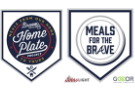 Braves Introduce 2 Covid-19 Food Relief Programs