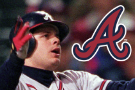"Ryan Klesko – The Braves' 1995 World Series ""Big Bat"""
