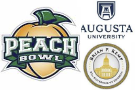 GA: Peach Bowl to Help Fund Statewide COVID-19  Screening