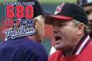 Mike Hargrove – Indians '95 World Series Head Coach