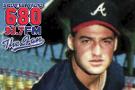 Kent Mercker – Member of the 1995 Championship Braves