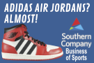 Gary Stokan – Former Adidas Rep who ALMOST Got Michael Jordan's Shoe Deal