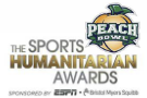 Peach Bowl, Inc. – Finalist  for ESPN Sports Humanitarian Award