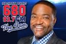 The Front Row – Sekou Smith of NBA.com Talks All Things Michael Jordan