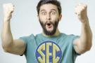 SEC! SEC! SEC! It's Back!