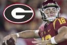 UGA Gets QB Help: USC transfer JT Daniels Athens bound