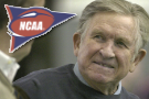Johnny Majors dies at 85, former Tennessee and Pitt coach