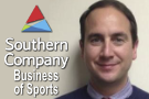 The Business of Sports – PGA Tour's Andy Levinson