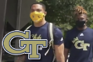 GA Tech Athletics implements Phase 1 of athletes' return to campus