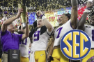 LSU official: Football player quarantines were anticipated