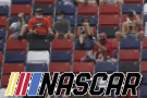 NASCAR race at Talladega postponed by rain