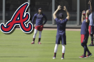 A Busy Braves Holiday Weekend & Hernandez Opts Out
