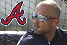 Nick Markakis – Second Braves player to opt out of season