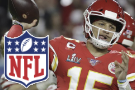 Chiefs, Mahomes agree to 10-year, $503 million extension
